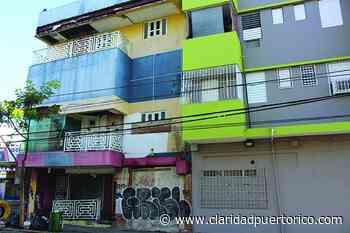 José Luis Cortés está mirando la ciudad - Claridad