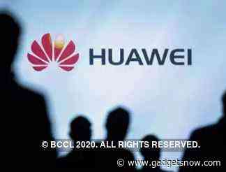 Huawei to launch Harmony OS, its Google Android rival, on smartphones next year