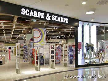 Lavoro/Cornaredo e Vanzaghello: chiudono Scarpe & Scarpe. Decine di posti a rischio - Ticino Notizie
