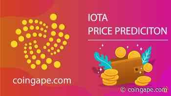 IOTA (MIOTA) Price Prediction – How High Can IOTA Go? - Coingape