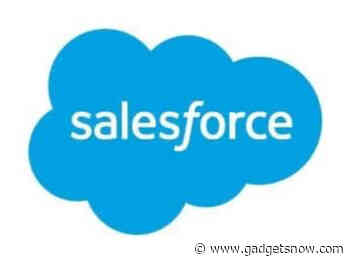 Salesforce to set up 'local instance' in India by year-end