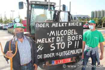 """Boeren zijn boos: """"We zijn al bijna een jaar onderbetaald"""""""