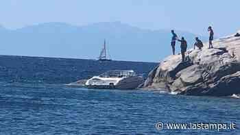Sospese le ricerche del pensionato di Racconigi disperso in mare al largo dell'Isola d'Elba - La Stampa