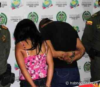 Desarticulan banda delincuencial que intimidaba y extorsionaba a comerciantes de Túquerres | HSB No - HSB Noticias