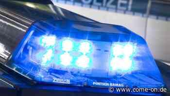 Wahlbanner der UWG Balve zerschnitten: Staatsschutz ermittelt - come-on.de
