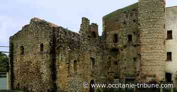Argeles-sur-Mer - L'ASPAHR organise la visite d'un exceptionnel monument médiéval plongé dans un désastre d'urbanisme - OCCITANIE tribune