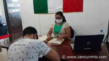 Se agotan espacios para el SMN en Isla Mujeres - Cancún Mio