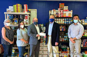 Fifty Marieville families have been helped; more money available - Valley Breeze