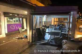 Carry-le-Rouet : ivre, l'automobiliste fonce dans un restaurant sur le port - France 3 Régions
