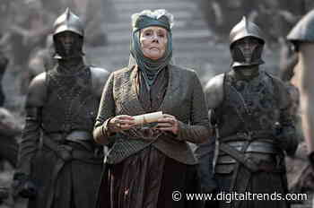 Diana Rigg, Game of Thrones and The Avengers actress, dead at 82