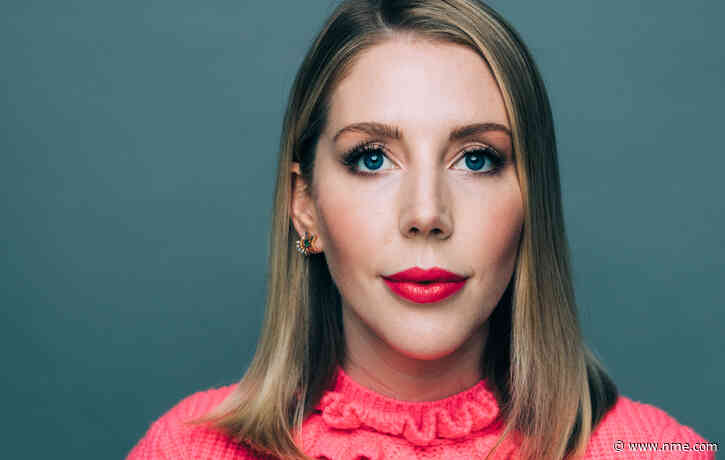"Katherine Ryan: ""The NME Awards were the most surreal point in my life to date"""