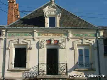Les céramiques à Romorantin : quartier de la gare samedi 19 septembre 2020 - Unidivers