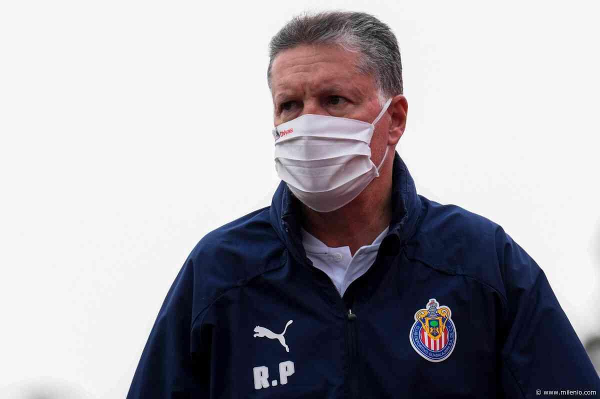 Peláez buscó porteros, Tena dijo que no era necesario - Milenio