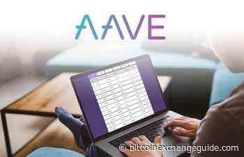 Aave Dominates after DeFi Loses One Unicorn, FTX Launches LEND Perpetual Contracts - Bitcoin Exchange Guide