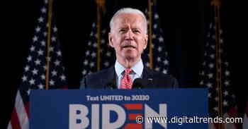 Russian hackers targeted firm working with Biden campaign