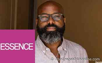 Essence, Richelieu Dennis Did Not Engage in 'Toxic Workplace Behavior, Probe Finds - Front Page Africa
