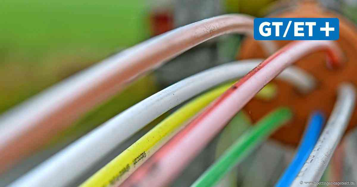 Bovenden: Auch andere Anbieter können Glasfasernetz nutzen - Göttinger Tageblatt