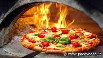 Festa della pizza a Santa Giustina in Colle - padovaoggi.it
