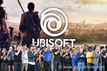 Everything revealed at September's Ubisoft Forward livestream