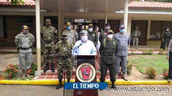 Así va la investigación tras masacre de 4 personas en Buesaco, Nariño - El Tiempo
