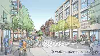 Health trust publishes new Whipps Cross plans - Waltham Forest Echo
