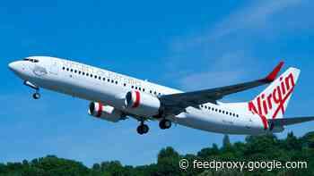 Delta and Virgin Australia suspend joint venture deal