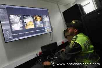 Implementado circuito de seguridad en Pandi, Cundinamarca - Noticias de Cundinamarca en Día a Día - Noticias Día a Día