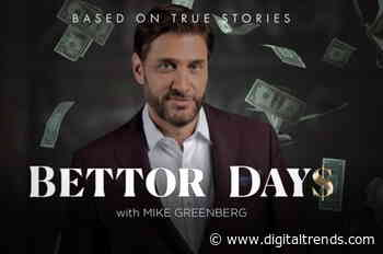 How to watch Bettor Days online: Stream the new ESPN+ series