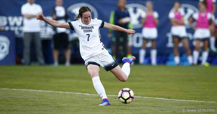 Utah Royals trade with Chicago brings former BYU Cougar Michele Vasconelos back home