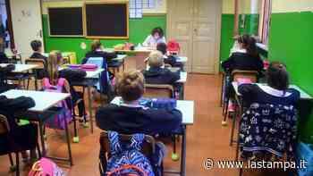 """A Valdengo e Quaregna tutti a scuola in fila e distanziati: """"Insieme si può ripartire"""" - La Stampa"""