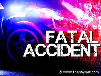 Police Investigating Double Fatal Car Crash on Poplar Hill Road - Bay Net