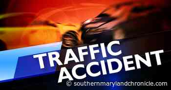 Crash Closes Portion of Poplar Hill Road in Waldorf - The Southern Maryland Chronicle