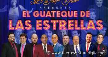 Auditorio Insular acogerá espectáculo 'El Guateque de las Estrellas' del grupo Son de Aquí y de Allá - Fuerteventura Digital
