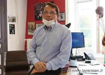 Devant les juges, le maire-médecin de Coubron tacle le gouvernement sur sa gestion du Covid - Le Parisien