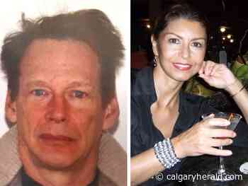 Suspect now faces murder charge in case of missing Chestermere woman - Calgary Herald