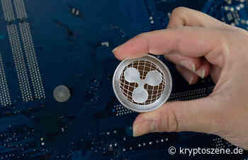 Ripple Kurs Prognose: XRP/USD notiert unter $0,24 – Seitwärtsbewegung vor dem Ausbruch? - Kryptoszene.de
