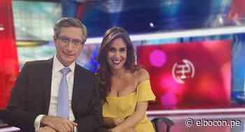 Hija de Verónica Linares podría nacer en cumpleaños de Federico Salazar   VIDEO - elbocon.pe