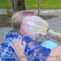 Ruby Noosa's I Choose You challenge in Nambour - sunshinecoastdaily.com.au