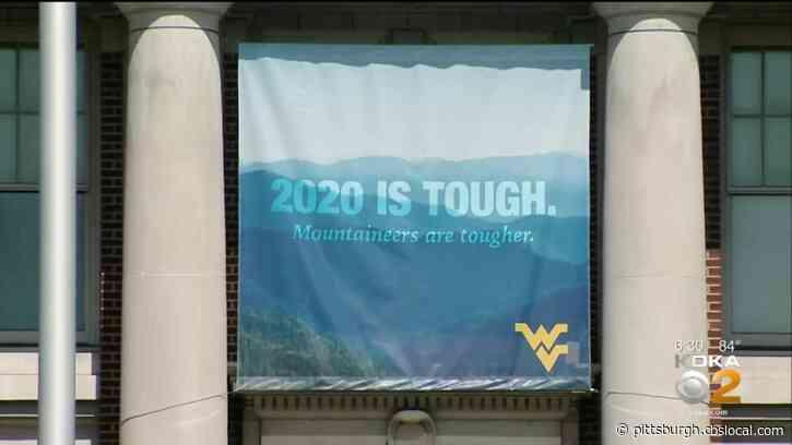 Morgantown Issues Order Prohibiting Social Gatherings In Neighborhoods Near West Virginia University