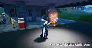 Fortnite season 4 week 3 challenge guide: How to deal damage with exploding gas pumps or gas cans