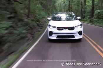 VW ID.4 EV prototype testing video offers inside details