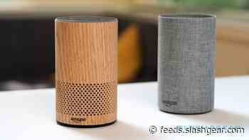 AT&T customers can now use Amazon Echo speakers as phones