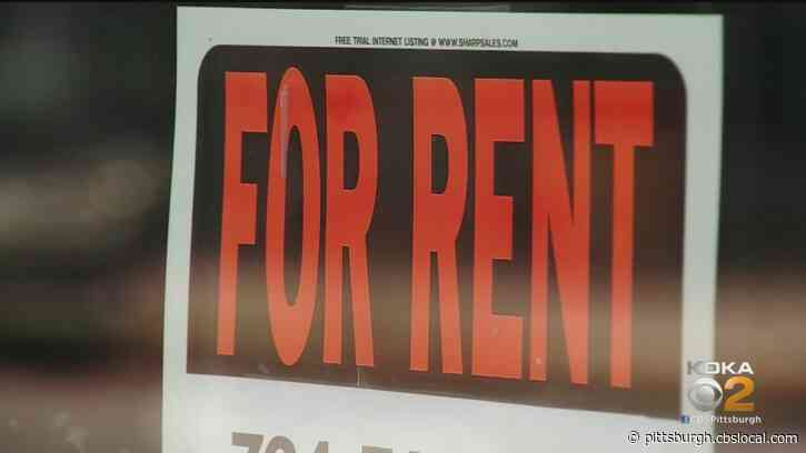 Pittsburgh Urban Redevelopment Authority To Provide Rent Relief For Small Businesses