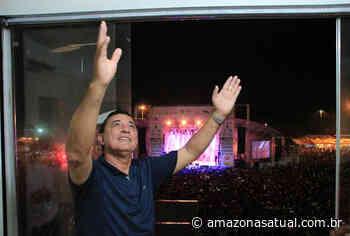 Vereadores de Itacoatiara arquivam denúncias contra prefeito Antônio Peixoto - Amazonas Atual