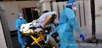 La provincia de Osorno no reportó casos de Covid-19. A nivel nacional se sumaron 79 muertes - Radio Sago