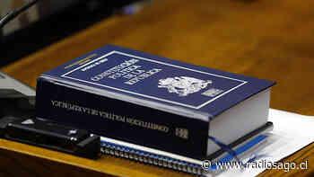 Diario Oficial publica protocolo definitivo para el Plebiscito - Radio Sago