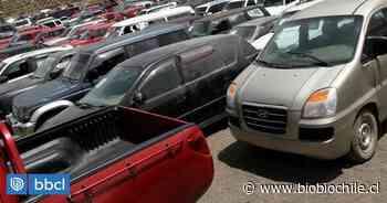 Municipio de Osorno confirma el retiro de automóviles abandonados en la vía pública - BioBioChile