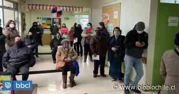 Osorno: funcionarios de salud rechazan instrucción de retorno a trabajadores con patologías crónicas - BioBioChile