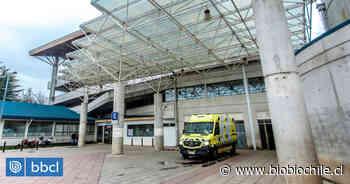 Treinta funcionarios de Hospital Base de Osorno permanecen en cuarentena tras brote de covid-19 - BioBioChile