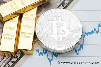 Events Show That Bitcoin (BTC), Gold and S&P 500 Are Positively... - Coinspeaker